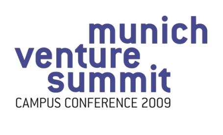 Munich Venture Summit 2009